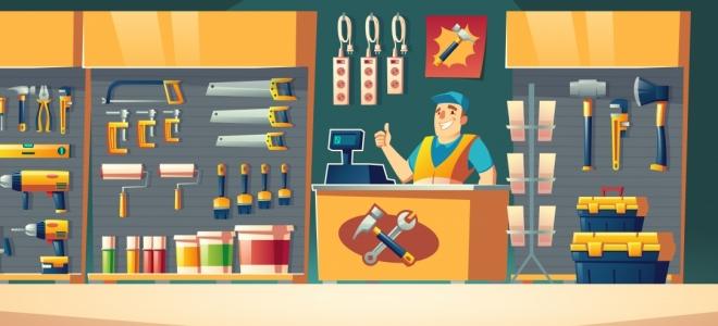 Especial: La distribución de artículos de ferretería y bricolaje cae un  9,26%